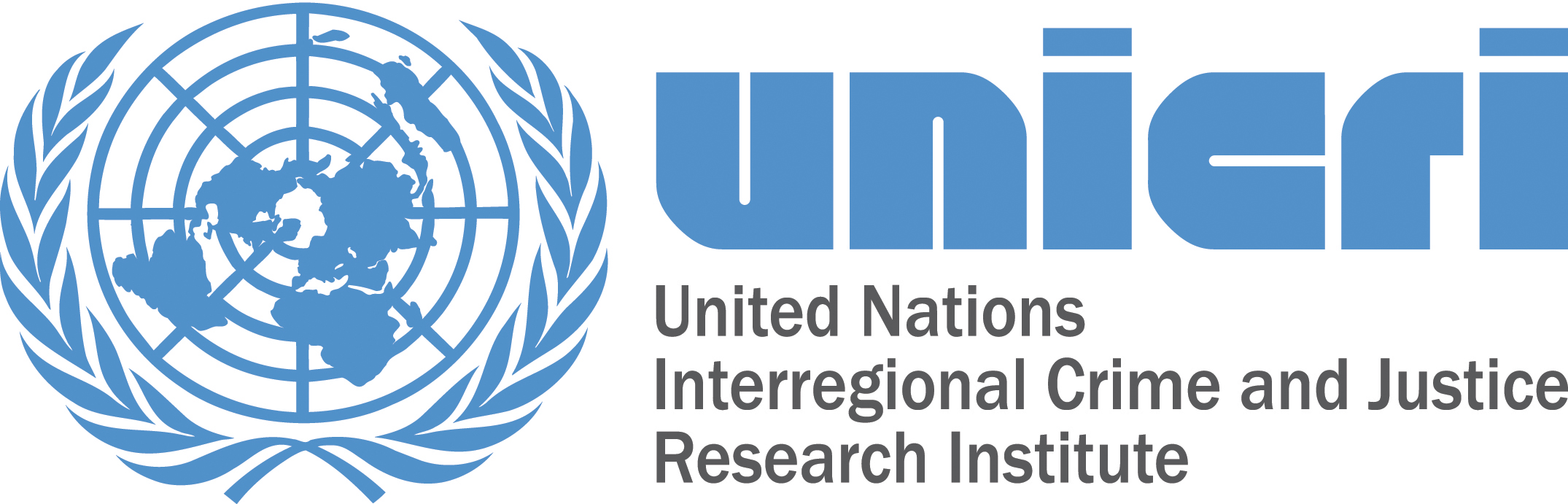 Link for United Nations Interregional Crime and Justice Research Institute